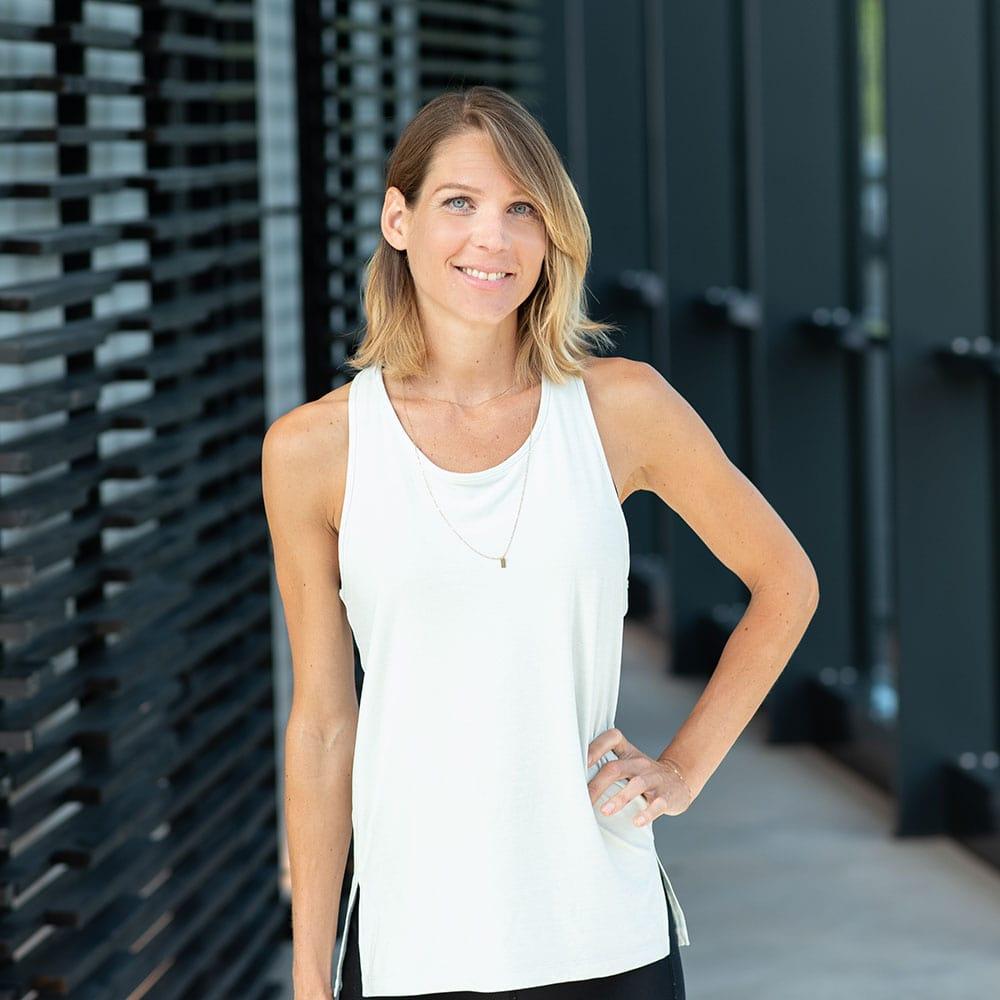 Sabine Striedl - Personal Training Augsburg